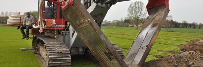 header peilgestuurde drainage